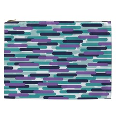 Fast Capsules 3 Cosmetic Bag (xxl)  by jumpercat
