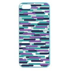 Fast Capsules 3 Apple Seamless Iphone 5 Case (color) by jumpercat