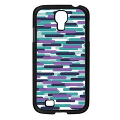 Fast Capsules 3 Samsung Galaxy S4 I9500/ I9505 Case (black) by jumpercat