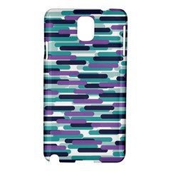 Fast Capsules 3 Samsung Galaxy Note 3 N9005 Hardshell Case by jumpercat