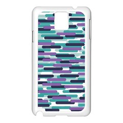 Fast Capsules 3 Samsung Galaxy Note 3 N9005 Case (white) by jumpercat