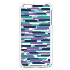 Fast Capsules 3 Apple Iphone 6 Plus/6s Plus Enamel White Case by jumpercat