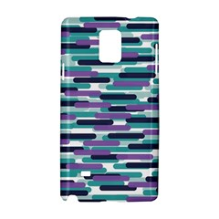 Fast Capsules 3 Samsung Galaxy Note 4 Hardshell Case by jumpercat