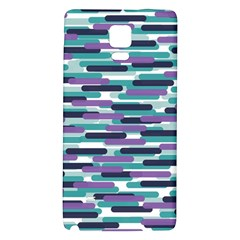 Fast Capsules 3 Galaxy Note 4 Back Case by jumpercat