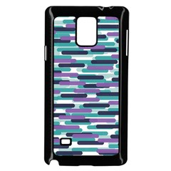 Fast Capsules 3 Samsung Galaxy Note 4 Case (black) by jumpercat