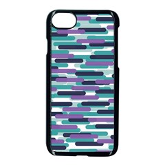 Fast Capsules 3 Apple Iphone 8 Seamless Case (black) by jumpercat