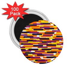 Fast Capsules 4 2 25  Magnets (100 Pack)  by jumpercat