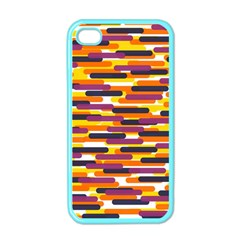 Fast Capsules 4 Apple Iphone 4 Case (color)