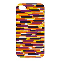 Fast Capsules 4 Apple Iphone 4/4s Hardshell Case by jumpercat