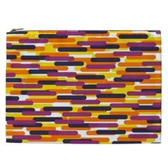 Fast Capsules 4 Cosmetic Bag (xxl)  by jumpercat