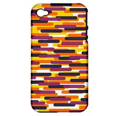 Fast Capsules 4 Apple Iphone 4/4s Hardshell Case (pc+silicone) by jumpercat