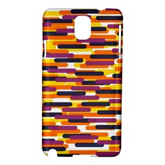 Fast Capsules 4 Samsung Galaxy Note 3 N9005 Hardshell Case by jumpercat