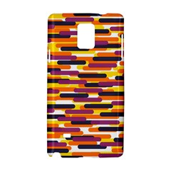 Fast Capsules 4 Samsung Galaxy Note 4 Hardshell Case by jumpercat