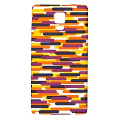 Fast Capsules 4 Galaxy Note 4 Back Case by jumpercat