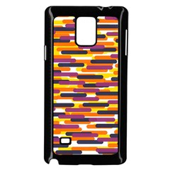 Fast Capsules 4 Samsung Galaxy Note 4 Case (black) by jumpercat
