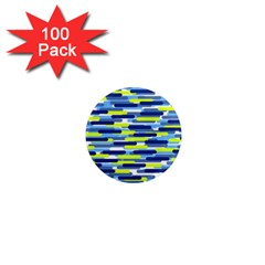 Fast Capsules 5 1  Mini Magnets (100 Pack)  by jumpercat