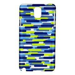 Fast Capsules 5 Samsung Galaxy Note 3 N9005 Hardshell Case by jumpercat