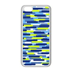 Fast Capsules 5 Apple Iphone 5c Seamless Case (white)