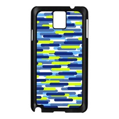 Fast Capsules 5 Samsung Galaxy Note 3 N9005 Case (black) by jumpercat