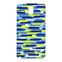 Fast Capsules 5 Samsung Galaxy Note 3 N9005 Hardshell Back Case by jumpercat