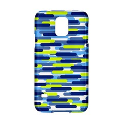 Fast Capsules 5 Samsung Galaxy S5 Hardshell Case  by jumpercat