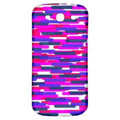 Fast Capsules 6 Samsung Galaxy S3 S Iii Classic Hardshell Back Case by jumpercat