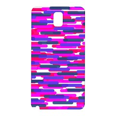 Fast Capsules 6 Samsung Galaxy Note 3 N9005 Hardshell Back Case by jumpercat