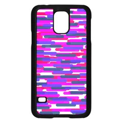 Fast Capsules 6 Samsung Galaxy S5 Case (black) by jumpercat