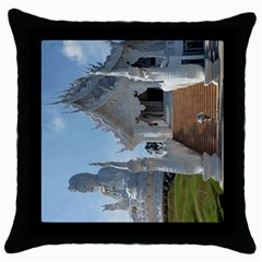 20180115 125817 Hdr Throw Pillow Case (black) by AmateurPhotographyDesigns