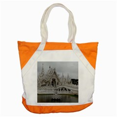 20180111 124849 Accent Tote Bag by AmateurPhotographyDesigns