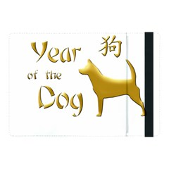 Year Of The Dog   Chinese New Year Apple Ipad Pro 10 5   Flip Case by Valentinaart