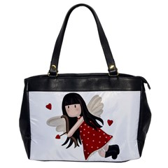 Cupid Girl Office Handbags