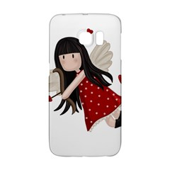 Cupid Girl Galaxy S6 Edge by Valentinaart