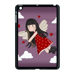 Cupid Girl Apple Ipad Mini Case (black)