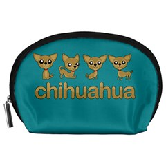 Chihuahua Accessory Pouches (large)