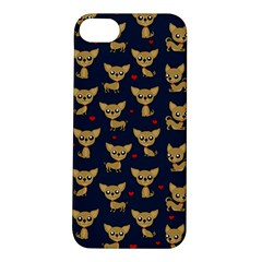 Chihuahua Pattern Apple Iphone 5s/ Se Hardshell Case