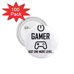 Gamer 1 75  Buttons (100 Pack)  by Valentinaart