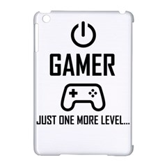 Gamer Apple Ipad Mini Hardshell Case (compatible With Smart Cover)