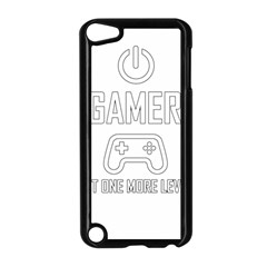 Gamer Apple Ipod Touch 5 Case (black) by Valentinaart