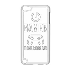 Gamer Apple Ipod Touch 5 Case (white) by Valentinaart
