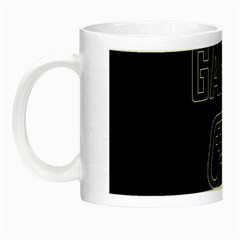 Gamer Night Luminous Mugs