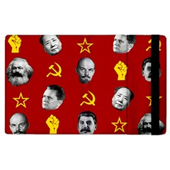 Communist Leaders Apple Ipad 3/4 Flip Case