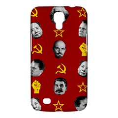 Communist Leaders Samsung Galaxy Mega 6 3  I9200 Hardshell Case