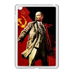Lenin  Apple Ipad Mini Case (white)