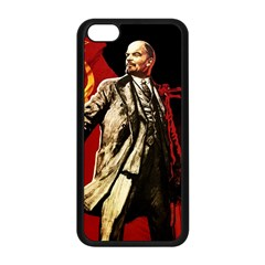 Lenin  Apple Iphone 5c Seamless Case (black)