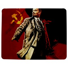 Lenin  Jigsaw Puzzle Photo Stand (rectangular) by Valentinaart