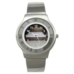 20141205 104057 20140802 110044 Stainless Steel Watch by Lukasfurniture2
