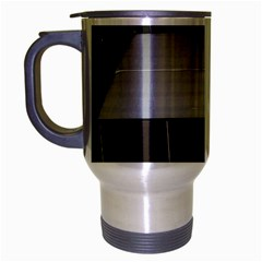 20141205 104057 20140802 110044 Travel Mug (silver Gray) by Lukasfurniture2
