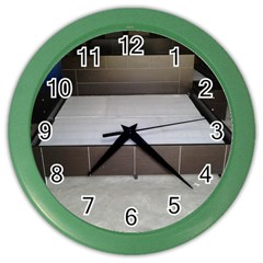 20141205 104057 20140802 110044 Color Wall Clocks by Lukasfurniture2