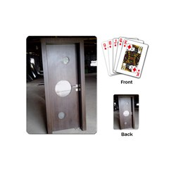 20141205 104057 20140802 110044 Playing Cards (mini)  by Lukasfurniture2